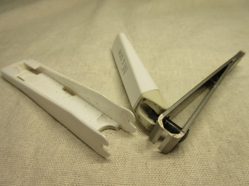 Nail clippers (2)